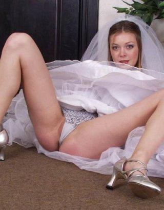 Откровенные Фото Со Свадьбы (32 Фото)