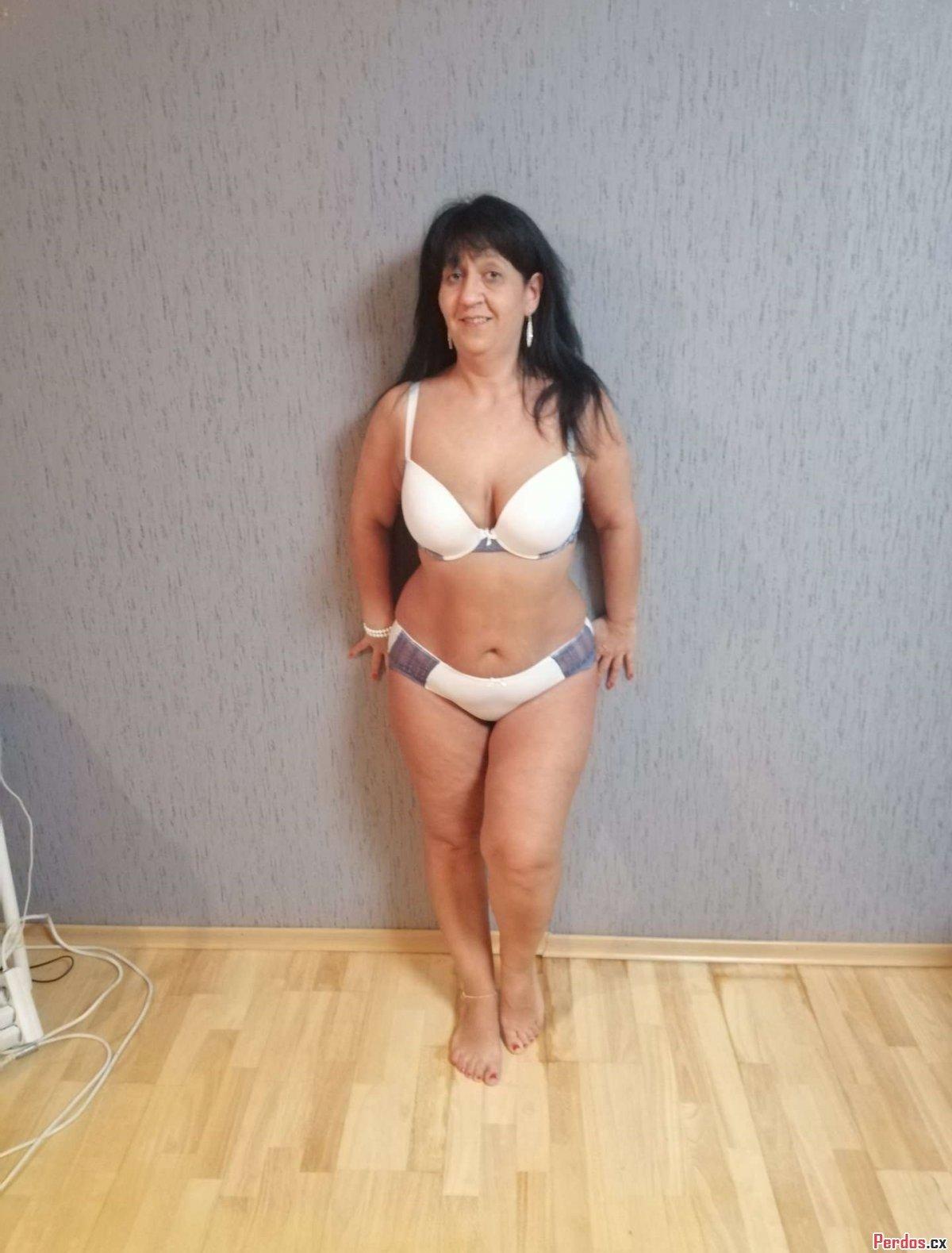 женщина в возрасте похудеть